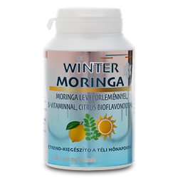 Winter Moringa